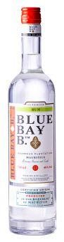 Blue Bay B. - Weisser Rum (Superior)