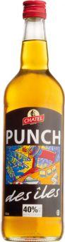 Punch des Iles - Chatel
