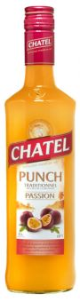 Passion - Punch Chatel
